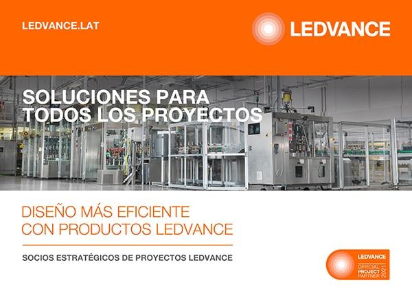Productos Ledvance