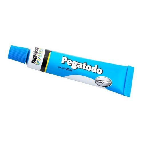 ADHESIVO ESPECIAL 30ml PEGATODO SUPRABOND