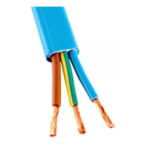 Cable vaina plana Emys