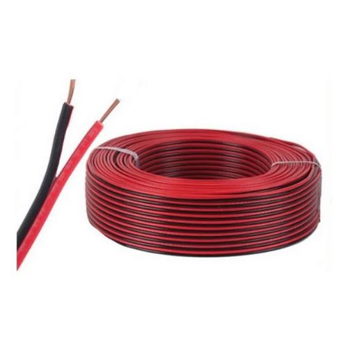 Cable paralelo bicolor Derluz